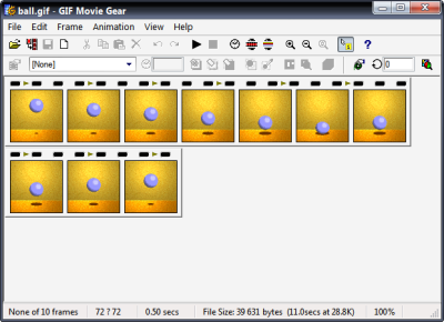 Apng software gif movie gear is a professional gif animation software with apng support negle Gallery